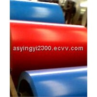 Produce & Sale Kinds of Galvanized Steel Sheet and Prepainted Steel Sheet