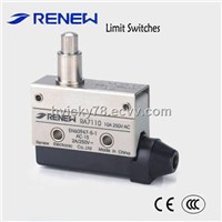 Push plunger type limit switch (CCC certificate)