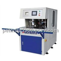 Pvc window and door Machine-CNC Corner Cleaning Machine