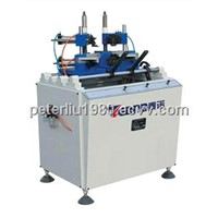 Pvc window and door Machine-V-Notch Cleaning Machine