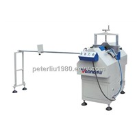 Pvc window and door Machine-V-Notch Saw