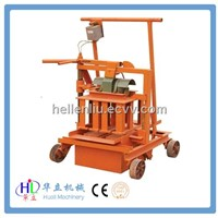 QMR2-45 egg laying block making machine