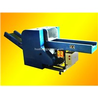 RAG Cutting Machine