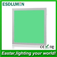 RGB blue LED Panel Light fluorescent ceiling light panels