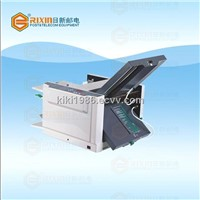 Folder Machine / Paper Folding Machine (RX432AT)