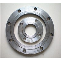 Raised Groove Face Flange