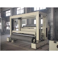 Rewinder and Rewinding Machine