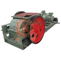 Roll crusher  with ISO certificate