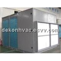 Rooftop Packaged Units(DRPN168A5)