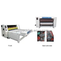 Rotatory Die-Cutting Machine