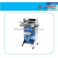 SF-250/B Mini Computer Screen Printing Machine