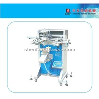 SF-250-C  Flat Screen Printing Machine