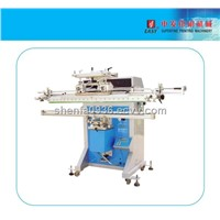 SF-400/S Long Pole Rolling Screen Printing Machine