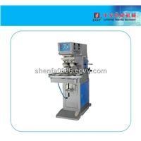 SF-M2/C Two-Colors Pad Printing Machine