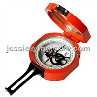 SJX-1 Pocket Compass