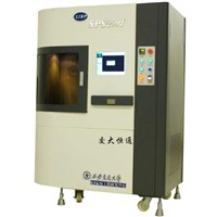 SPS250J rapid prototyping machine