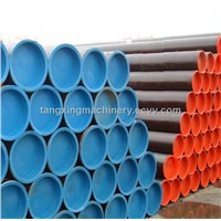 ST37-2(DIN17175) Carbon Steel Pipe.