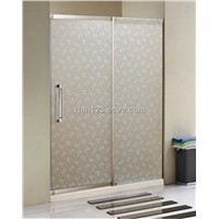 Safety shower screen/ door made in Chian XH-8854