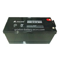 Sealed Lead-Acid Battery 12V200Ah