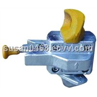 Semi Automatic Twistlock-Container Lashing & Fitting
