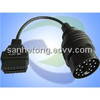 Serial Diagnostic Cable for BMW