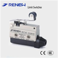 Short roller lever type limit switch (CCC certificate)