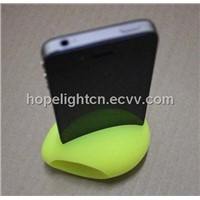 Silicone Egg iPhone Megaphone Speaker