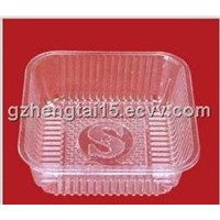 Single pack moon cake tray