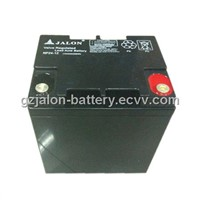 Solar Battery & Solar Cell 12V24Ah