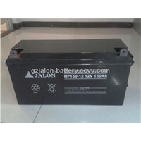 Solar Storage Battery 12V150AH