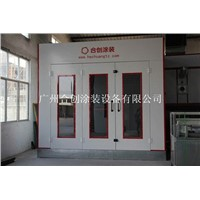 Spray Booth (HC 920)