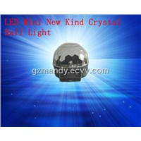 Stage Light RGB LED New Kind Mini Crystal Ball