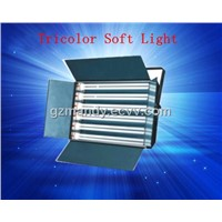 Stage Lighting Tricolor Soft Light/LED Light 6*36W
