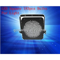 Stage Par Light LED Square 183pcs Bulbs Par Light
