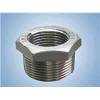 Stainless Steel Pipe Fittings-Hex Bushing