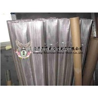 Stainless Steel Wire Mesh- Anping Towinner Metal Mesh Co.,Ltd.