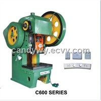 Steel Weight Making Machine