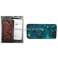 Stylish SLIM case Iphone case for Iphone 4 & 4S