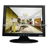 Supply 26 inch LCD monitor from China