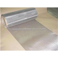 Supply Stainless Steel Wire Mesh