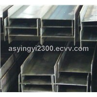 Supply Kinds of Steel Section