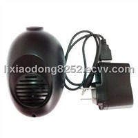 Sweep-Frequency Ultrasonic Pest Repeller