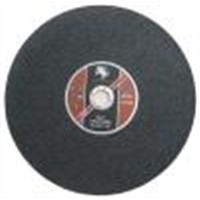 T41 Flat Metal Cutting Wheels For Stationary Saws