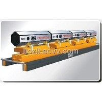 TST CONVEYOR-BELT STEEL-CORD FLAW DETECTION (Fixed Station) SYSTEM