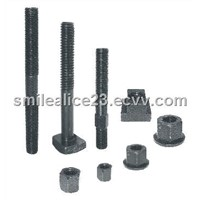 T-nut screw     bolts   screw plug