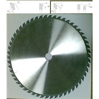 Tct Saw Blade for Laminated Panel