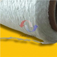 Texturized fiber glass yarns