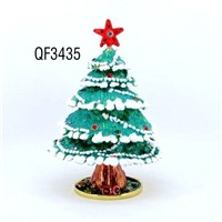 The Decoration  Christmas  Tree Gift QF--3435