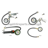 Tire Pressure Gauge, Tire Tools
