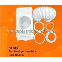 Tumble Dryer Venting Kit  (HT052K)